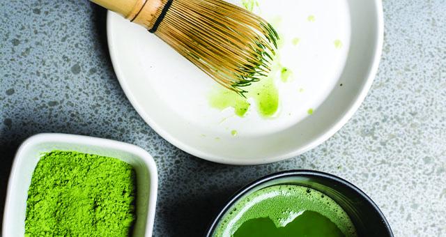 Jak si připravit vysoce kvalitní čaj matcha i v pohodlí vlastního domova