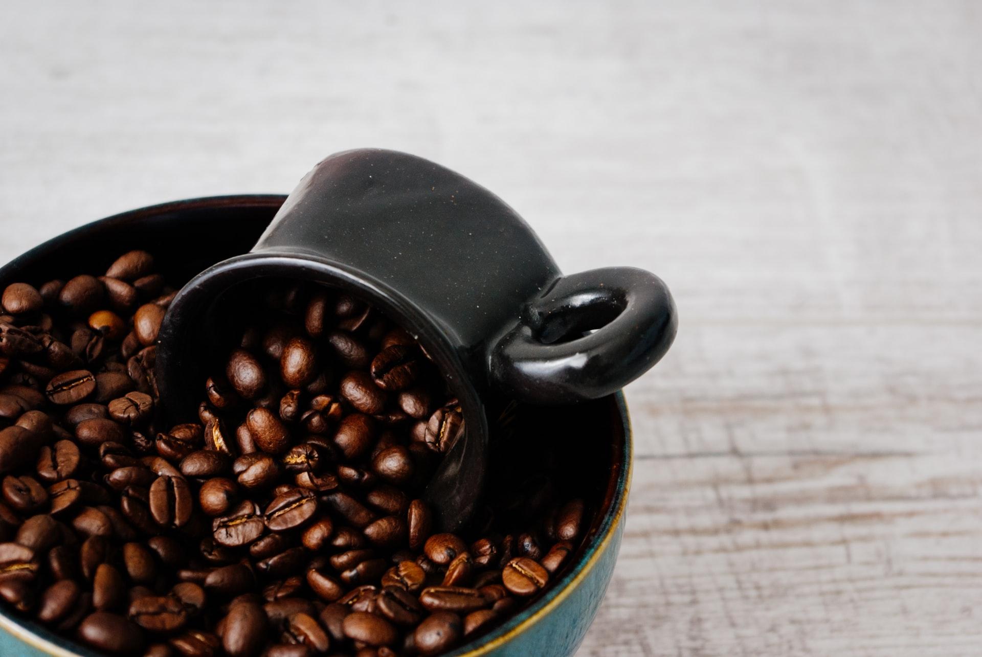 Bezchybná ledová káva- Jak si ji připravit- A jakou kávu použít