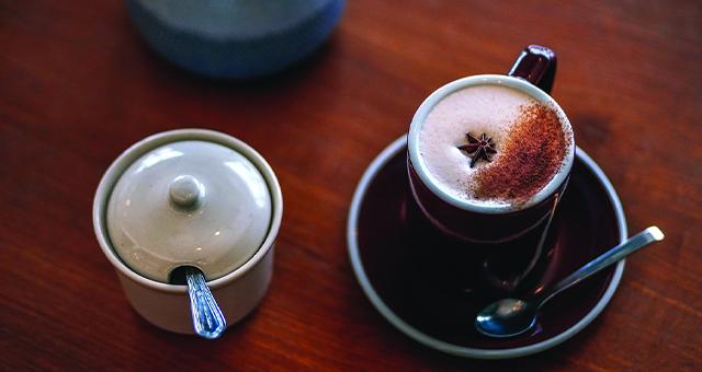 Masala čaj - Kořeněný čaj, na kterém si pochutnáte