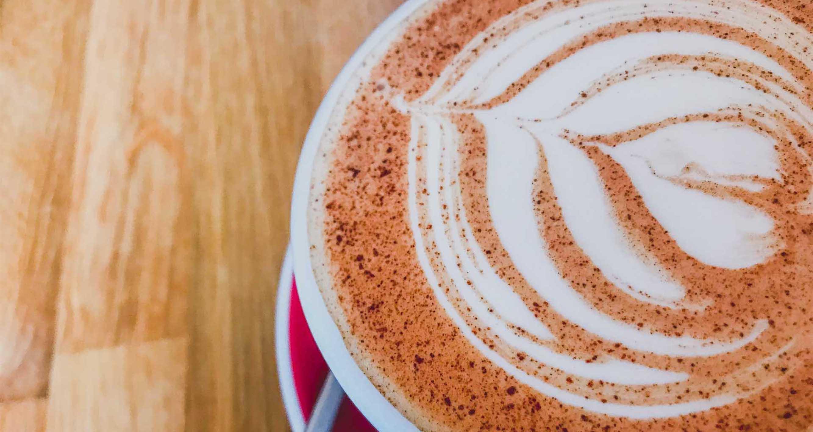 Úžasná vídeňská káva - Jak si ji připravit