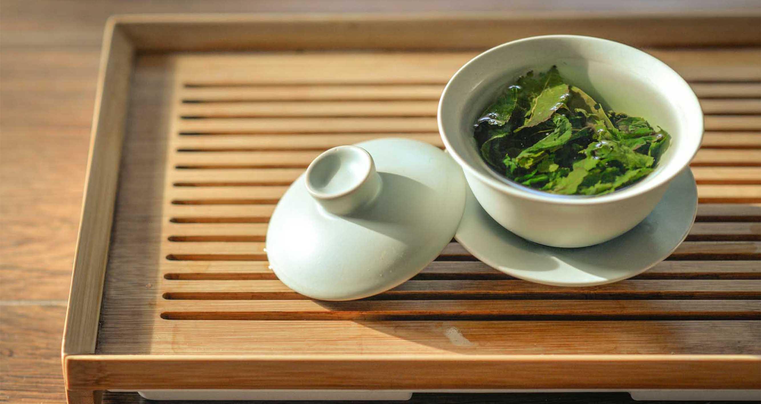 Jak často pít zelený a černý čaj? A jak často pít kávu?