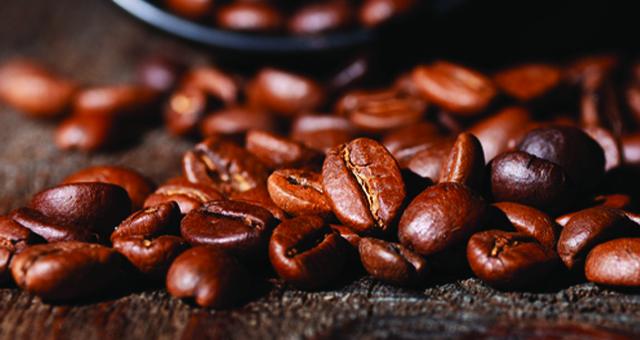 Zpracování kávy