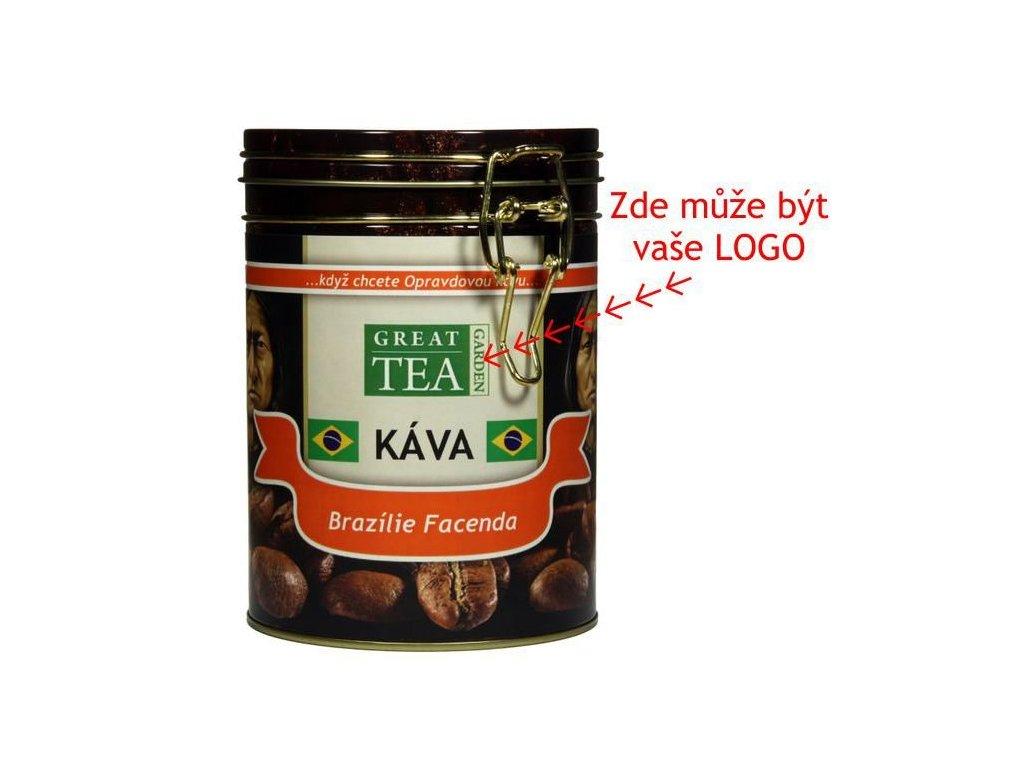 Privátní značka kávy