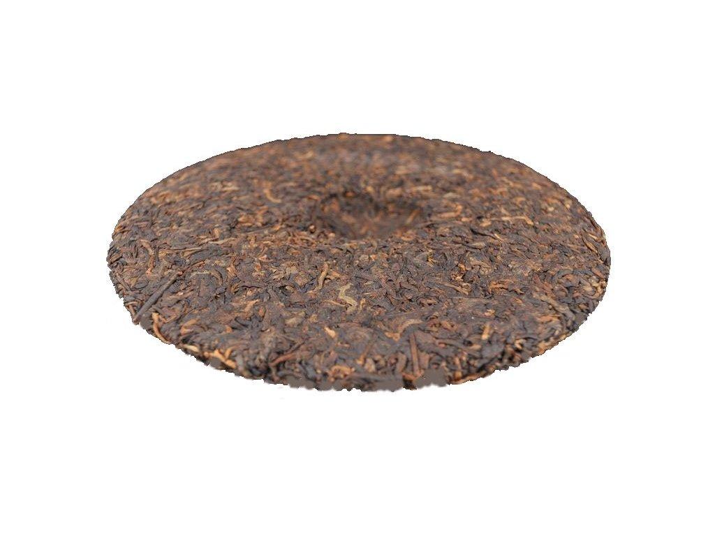 Puerh Tea Koláč Jingmai 357g