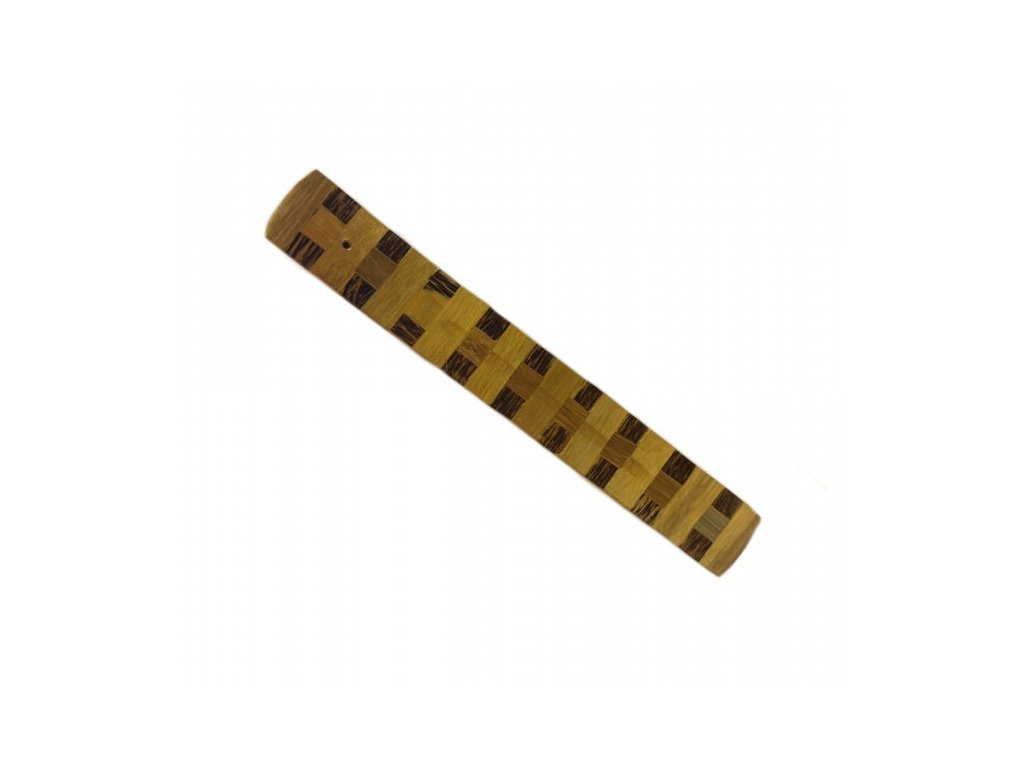 Stojánek na vonné tyčinky - Bambus