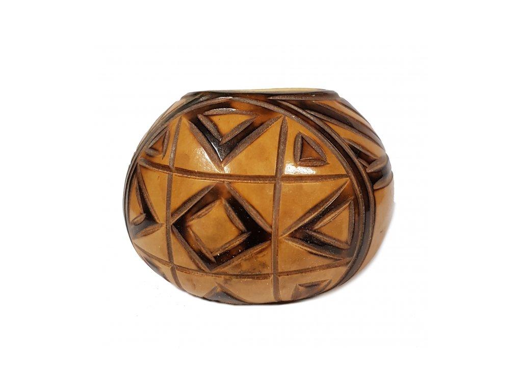 Kalabasa na čaj Maté - Šaman