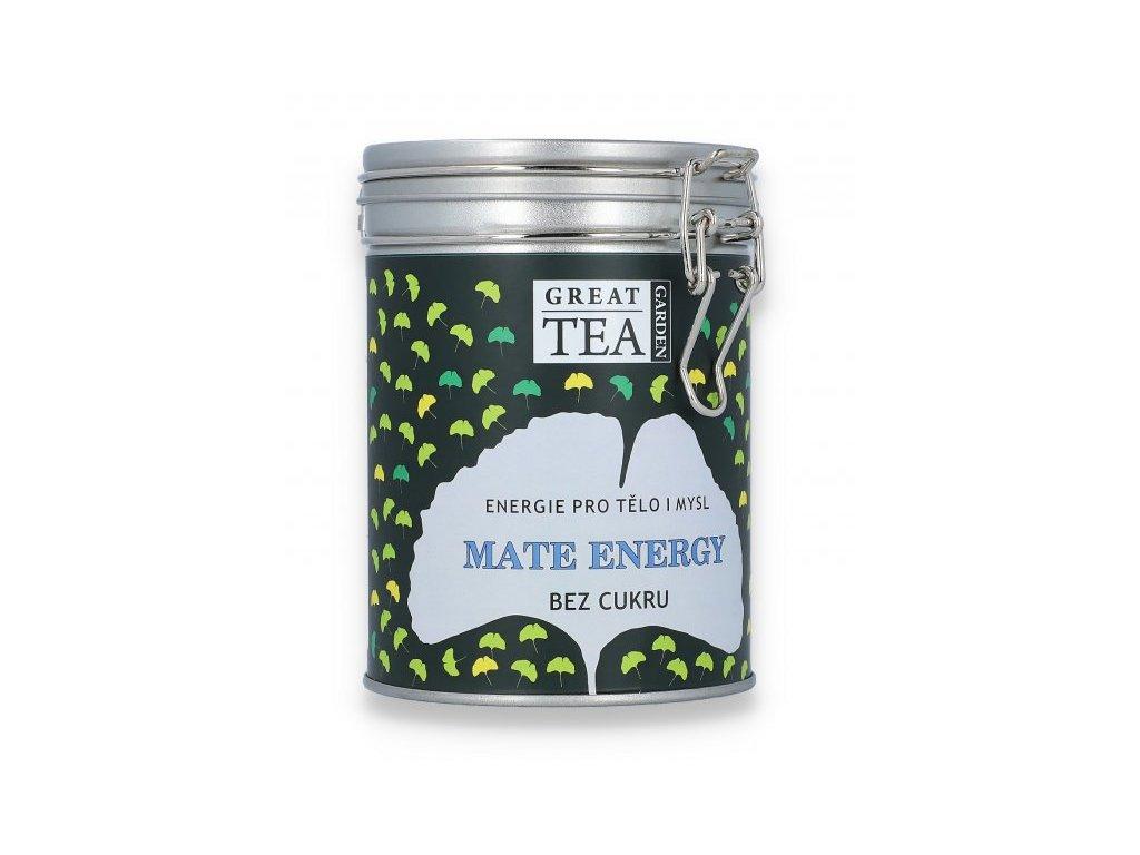 Maté Energy čaj | Energie co Vás nabije