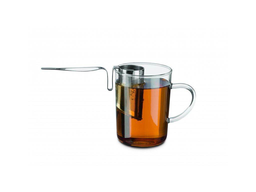 Sítko na čaj New York_Čajová zahrada