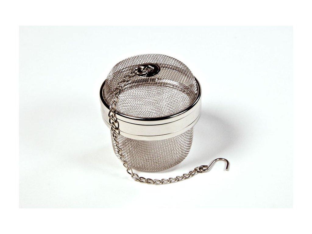 Sítko na čaj Košík Ø 75 mm