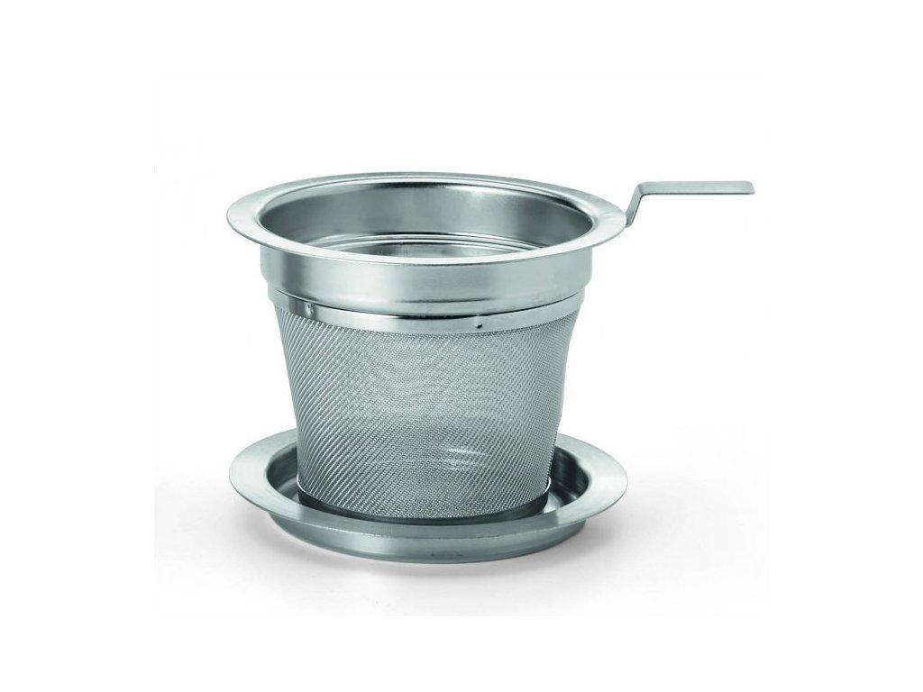 Sítko na čaj L - do konvice Ø 80 mm_Čajová zahrada