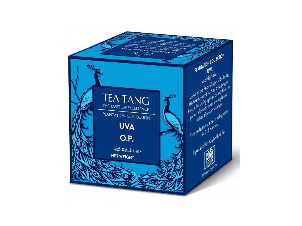 Sypaný cejlonský čaj - UVA OP