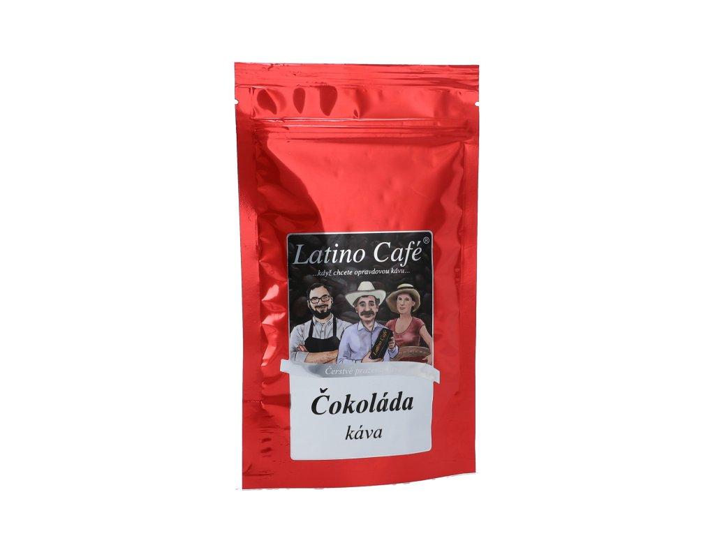 Aromatizovaná káva - Čokoláda