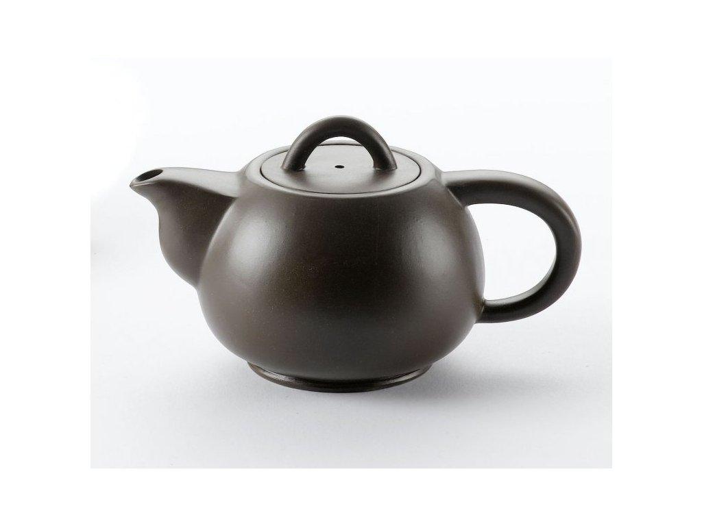 Čajová konvice Rondo - Yixing