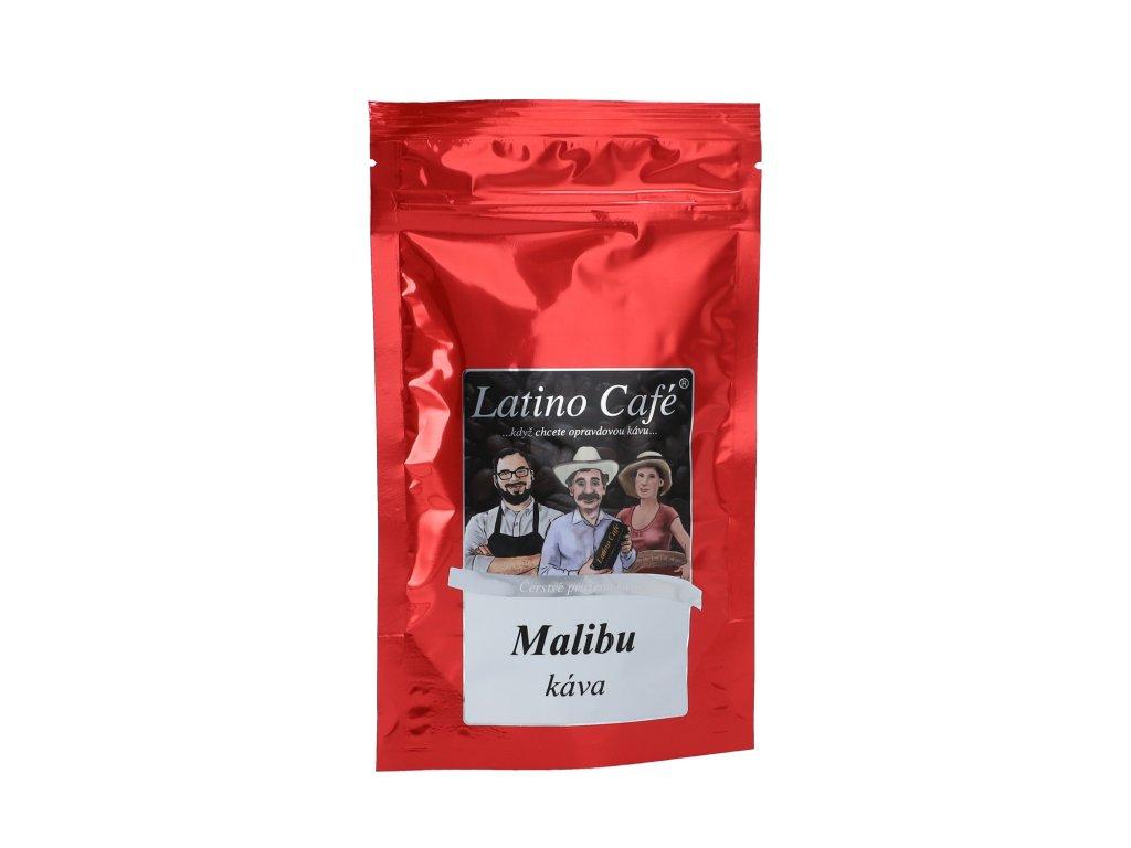 Aromatizovaná káva - Malibu