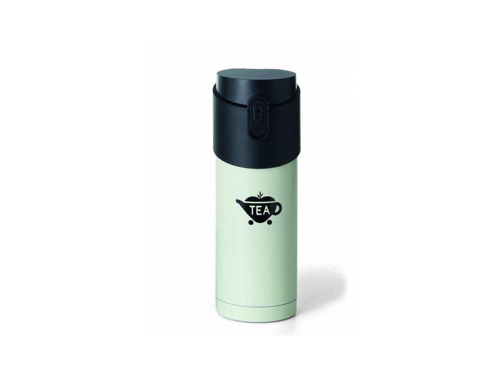 Termohrnek s filtrem PAO 350ml