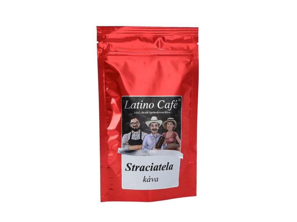 Aromatizovaná káva - Straciatella