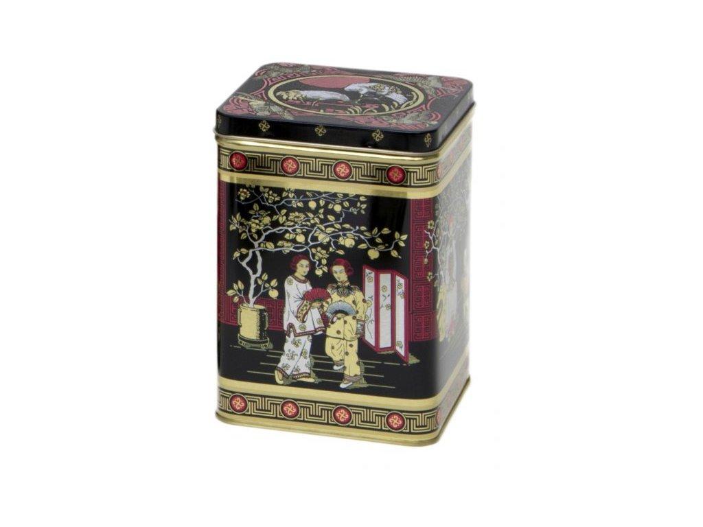 Dóza na čaj Black Jap 500g