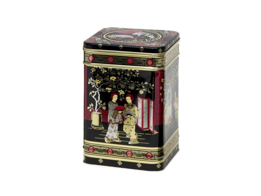 Dóza na čaj Black Jap 1500g