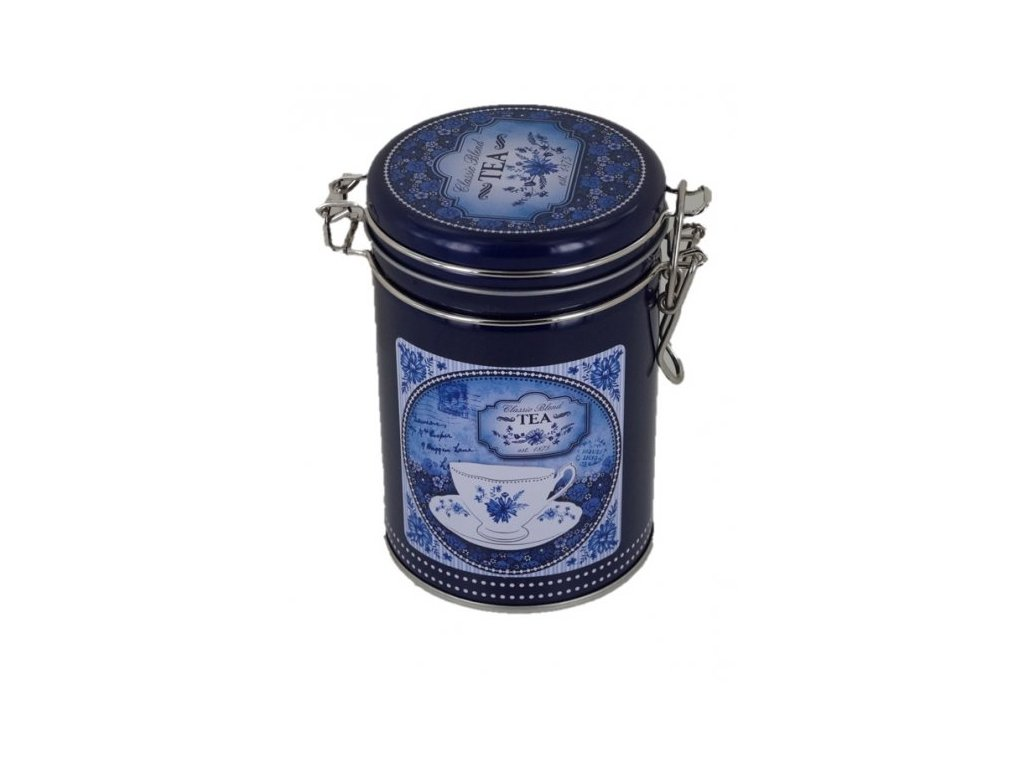 Dóza na čaj Classic Tea 250g