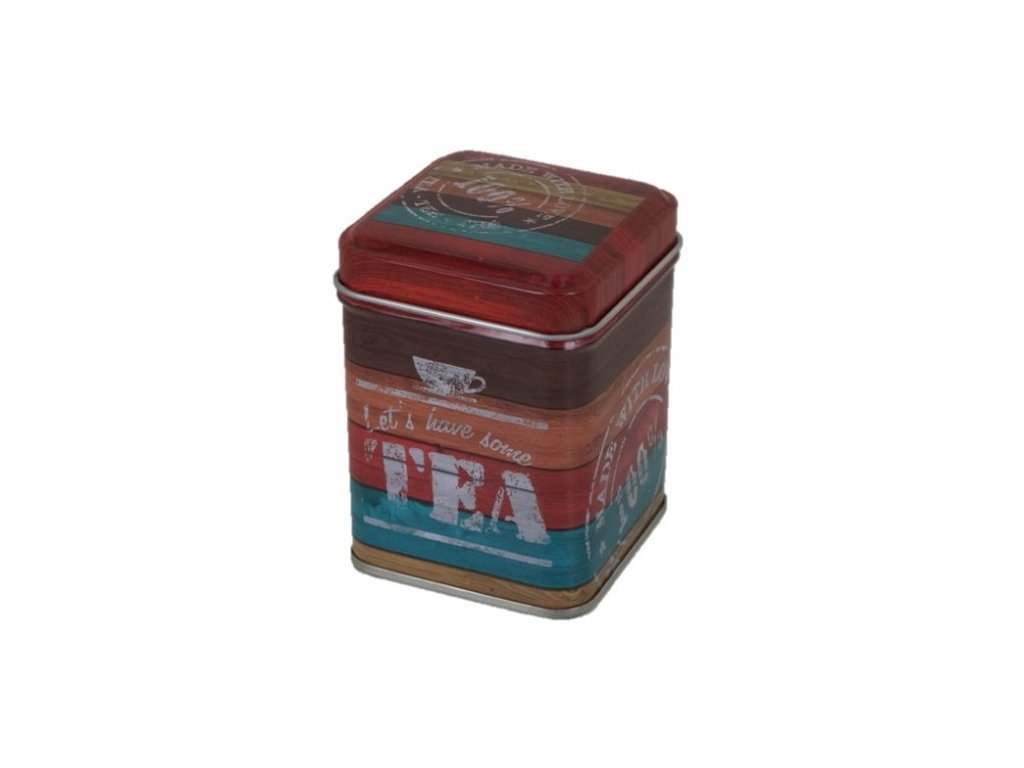 Dóza na čaj Love Tea 50g