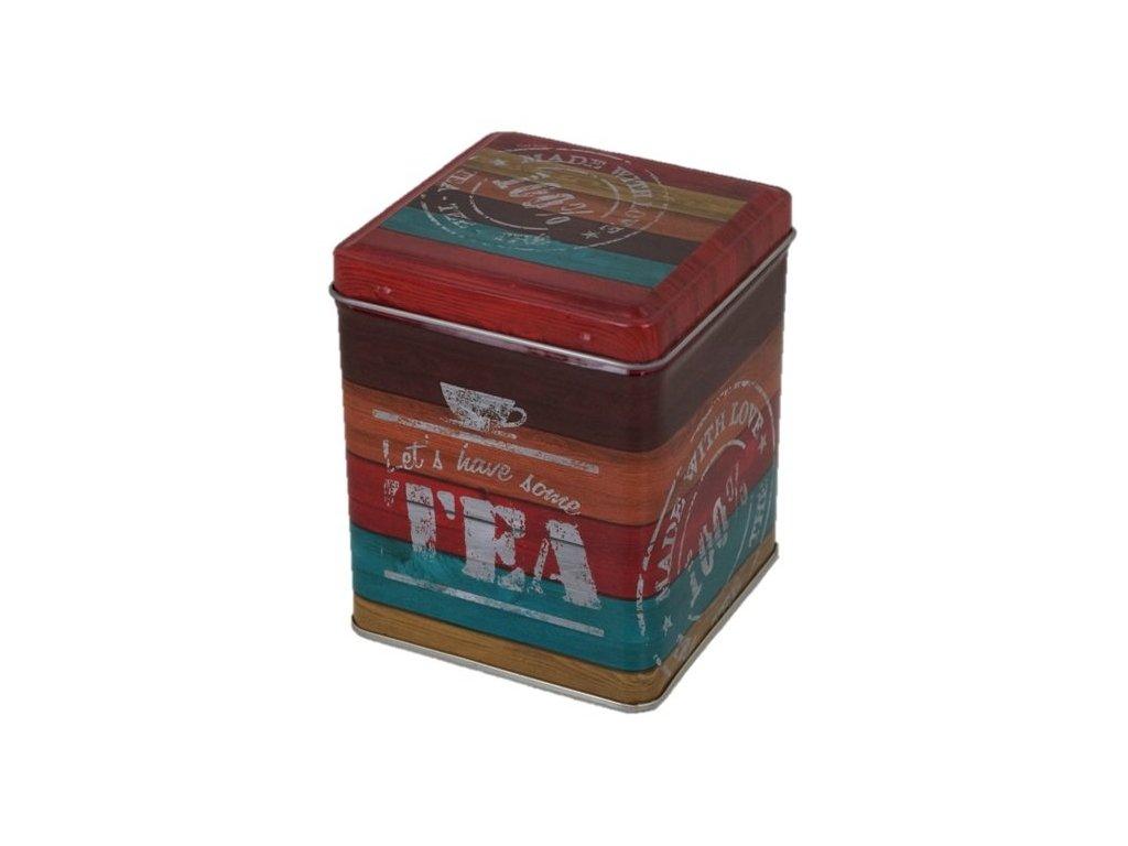 Dóza na čaj Love Tea 100g