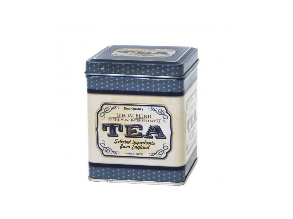 Dóza na čaj SP TEA 100g