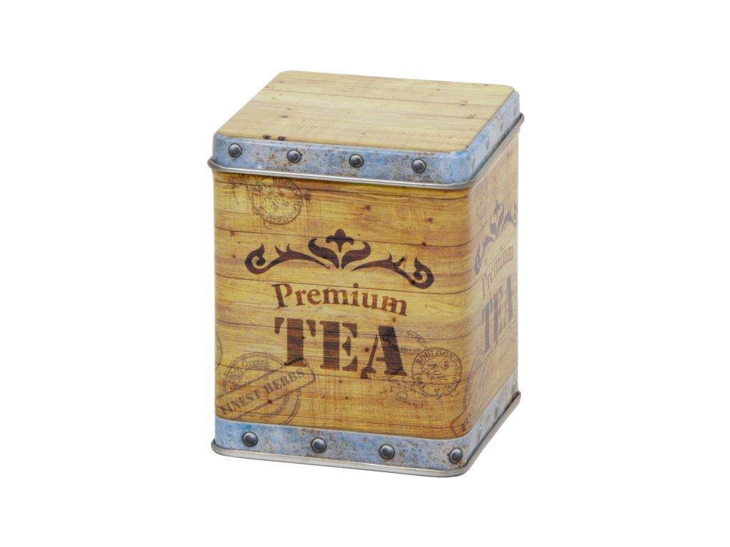 Dóza Premium TEA 100g