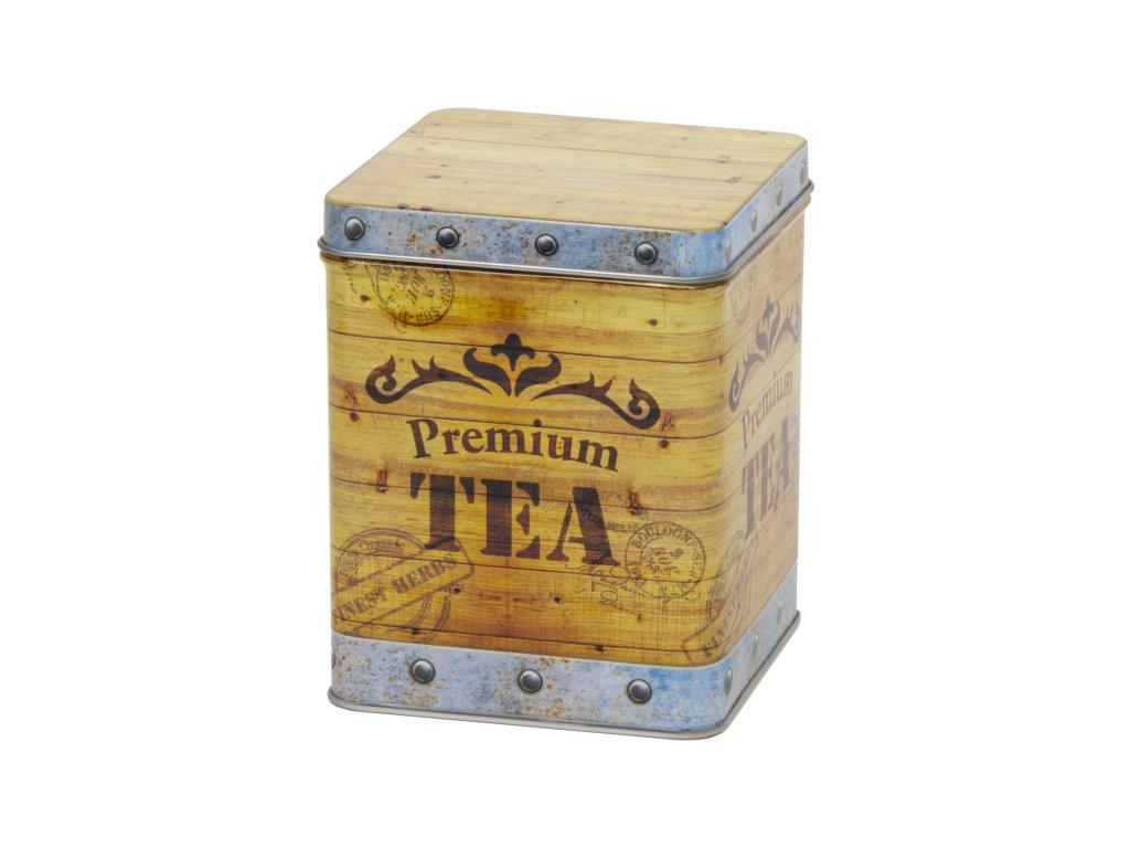 Dóza Premium TEA 200g