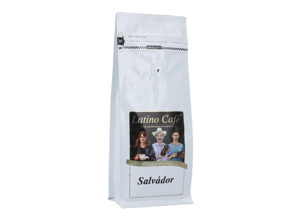 Zrnková káva - Salvador