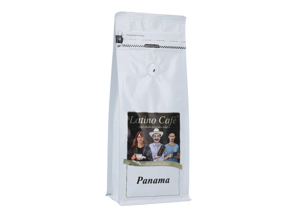Zrnková káva - Panama
