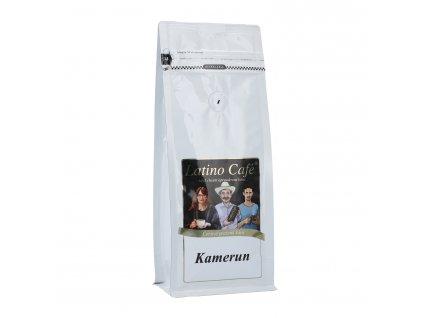 Zrnková káva - Kamerun