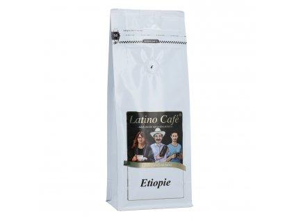 Zrnková káva - Etiopie