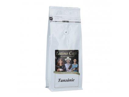 Zrnková káva - Tanzánie