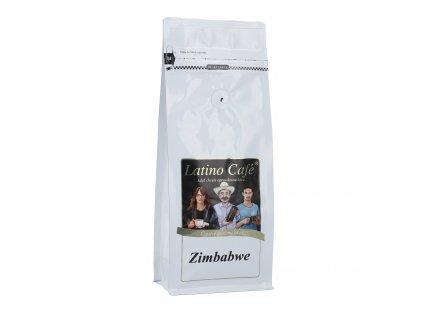 Zrnková káva - Zimbabwe