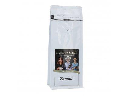 Zrnková káva - Zambie