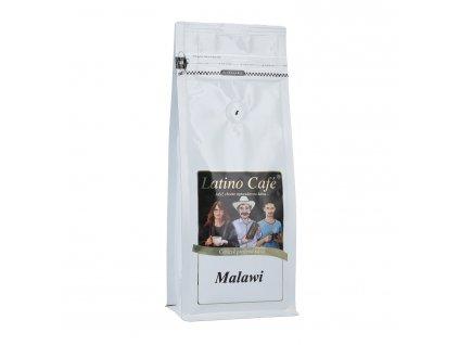 Zrnková káva - Malawi