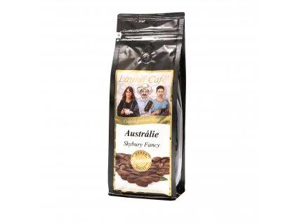 Zrnková káva - Austrálie