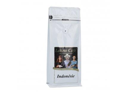 Zrnková káva - Indonésie