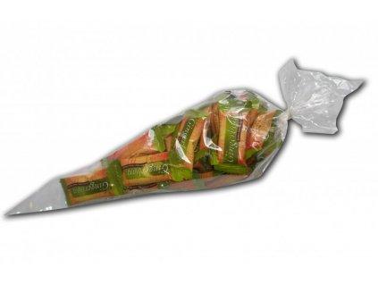 Zázvorové bonbony