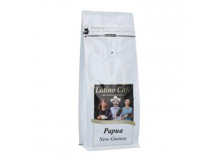 Zrnková káva - Papua Nová Guinea