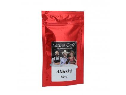 Aromatizovaná Alžírská káva