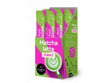 Matcha Latte Classic