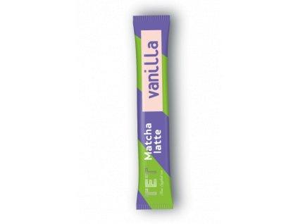 Matcha Latte Vanilka - 1 porce
