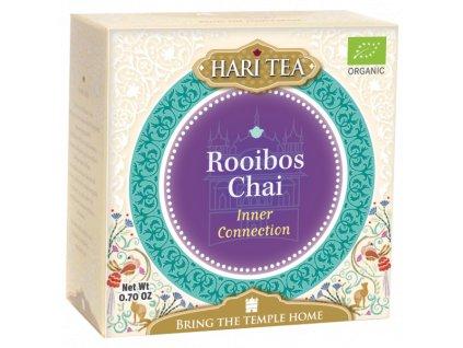 Sáčkový ajurvédský čaj Hari Tea - Rooibos Chai