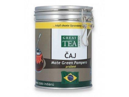 Maté green Pampero čaj | Energie co Vás