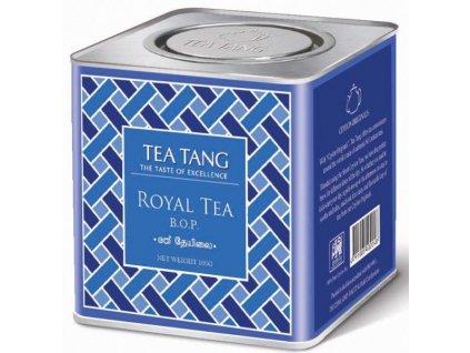 Sypaný cejlonský čaj v dóze - Royal Tea BOP