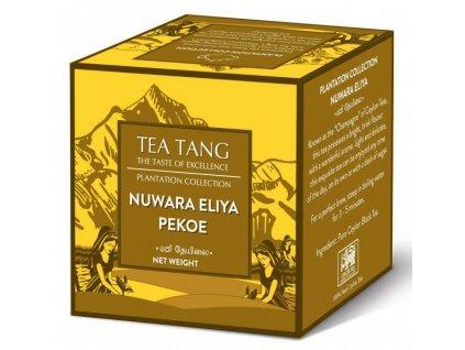 Sypaný cejlonský čaj - Nuwara Eliya Pekoe