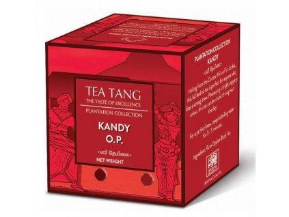 Sypaný cejlonský čaj - Kandy OP