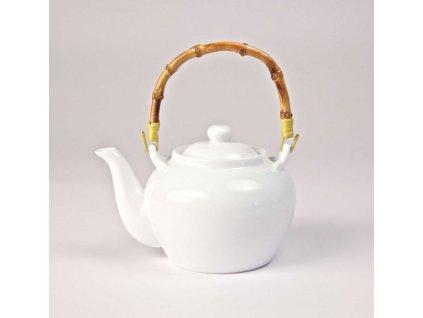 Konvice na čaj Bambus Klasik