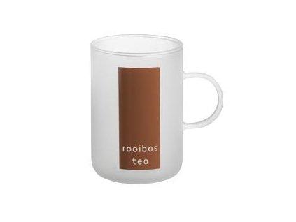 Sklenička Rooibos Tea